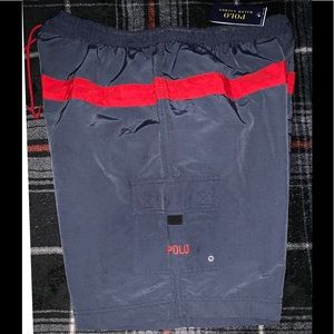 Polo Sport Swim Trunks